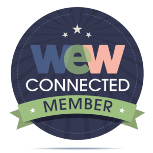 WEW-Connected-Member-Badge