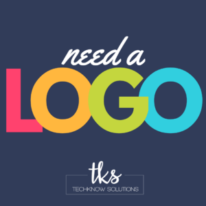 Logo Design from TechKnow Solutions