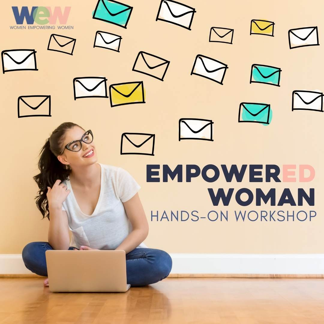 EmpowerED Woman Workshop - Emails
